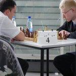 Ежегодный шахматный турнир
