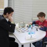 Шахматный турнир 2009