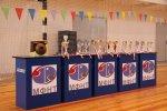 Открытый Международный турнир по настольному футболу ITSF Roberto Sport Master Series Moscow Open - 2009