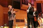 """""""Опера без границ"""" - деятели культуры помогают инвалидам"""