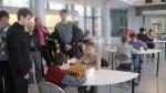 VI Ежегодный шахматный турнир для детей из коррекционных учебных заведений г.Москвы